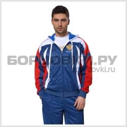 Спортивный костюм 'Россия-4'