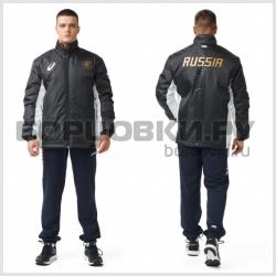 Спортивная куртка Russia