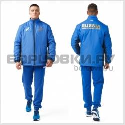 Спортивная куртка Russia Wrestling