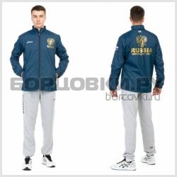 Ветровка Russia Wrestling Team