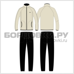 Спортивный костюм 111C-AS-1158