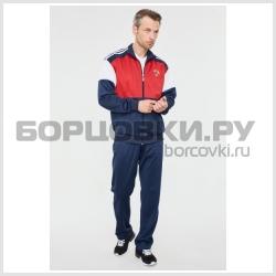 Спортивный костюм мужской 'СССР-2'