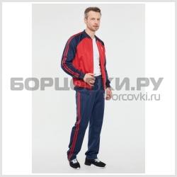 Спортивный костюм мужской 'СССР-4'