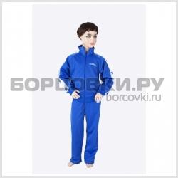 Детский спортивный костюм 'Гондурас'