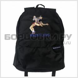 Рюкзак wrestling