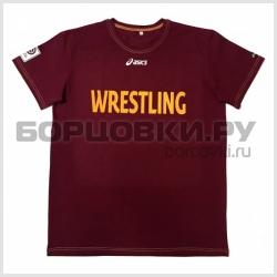 Футболка Wrestling