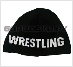 Шапка Wrestling
