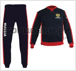Спортивный костюм Russia wrestling team