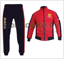 спортивный костюм RUSSIA (Россия) wrestling team 8fa382f683e