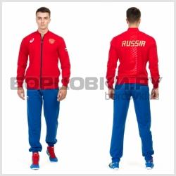 Спортивный костюм Roman Vlasov