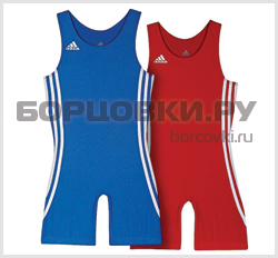 Борцовское Трико ADIDAS Wrestler Pack Kids